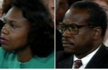 Anita Hill vs Clarence Thomas