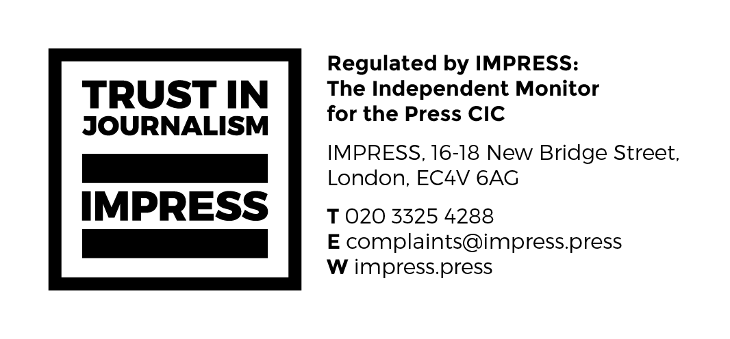 IMPRESS - Trust in journalism
