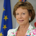 Neelie Kroes Blog (Europa)
