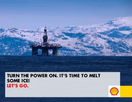 Shell: Let's Go Arctic! 1