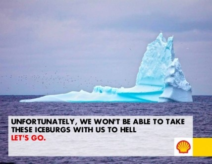 Shell: Let's Go Arctic! 5