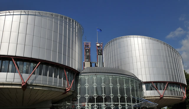 European Courts of Human Rights (ECHR)