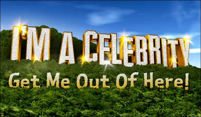 I'm A Celebrity...Get Me Out Of Here