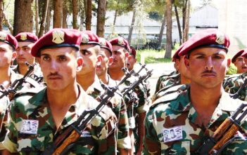 The Syrian army intervened in Lebanon between 1976 and 2005, with most missing Lebanese disappearing in Syrian jails.