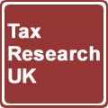 Tax Research UK