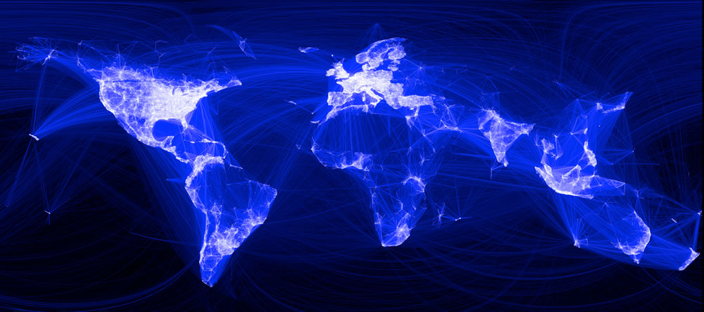 Our connected world