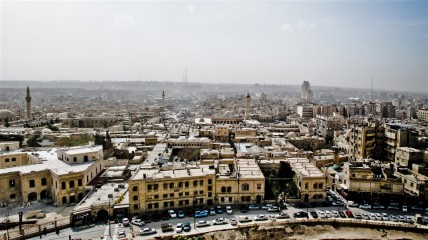 Syria in 2009