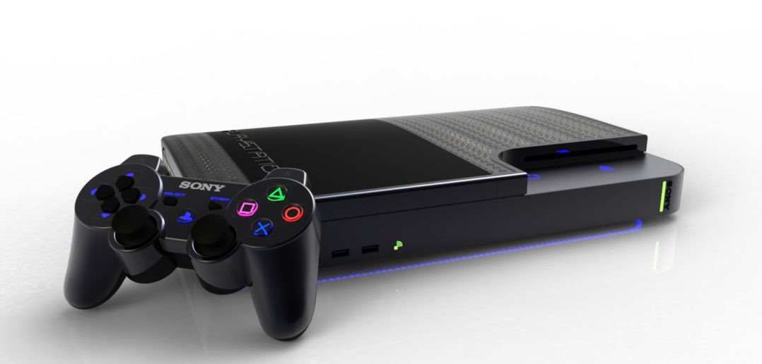 Sony PlayStation 4 (PS4)