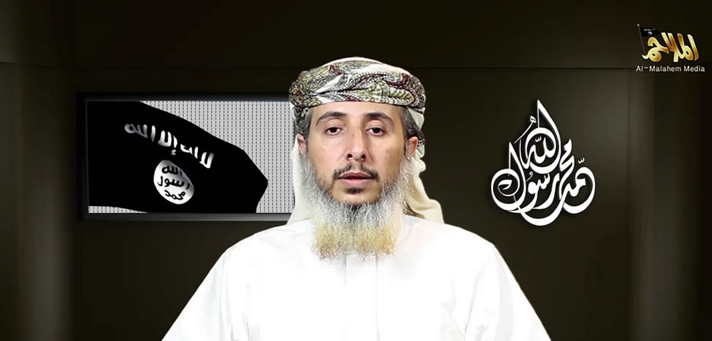 AQAP video on Charlie Hebdo attacks