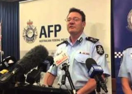 Australia: Five arrested over Sydney 'terror plot'