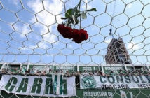 Chapecoense plane crash in Colombia