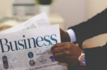 Business and markets newspaper