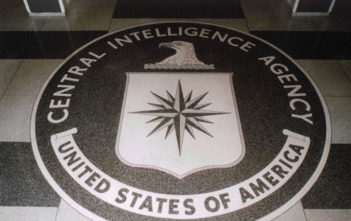 Central Intelligence Agency / CIA