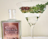 New collagen-distilled gin targets beauty-conscious drinkers