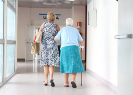 Austerity 'to blame' for stalled rise in life expectancy