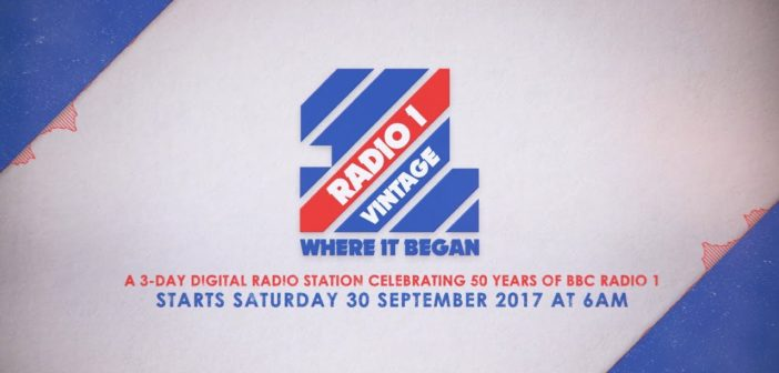 BBC Radio 1 remains forever young at 50 years old