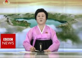 North Korea: world panics, but 'H-bomb' test changes little