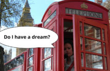 British dream?