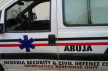 Nigeria Security and Civil Defence Corp