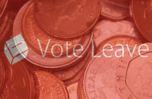 Coins / Vote Leave / Brexit