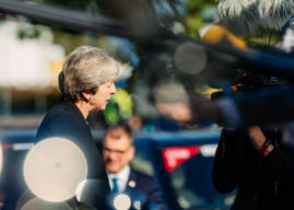 Parliament's control of the Brexit process now rests on Theresa May's word