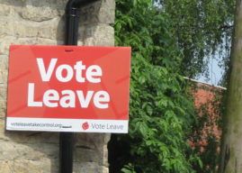 Brexit: Vote Leave broke electoral law and referred to police by Electoral Commission