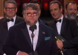Oscars 2018: The Shape of Water, Frances McDormand, and Gary Oldman win top awards