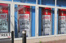 Fixed odds betting terminals (FOBTs) / Gambling