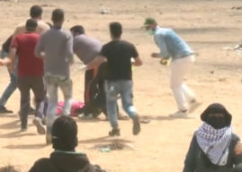 Deadly clashes in Gaza are 'unacceptable and inhuman', says MSF
