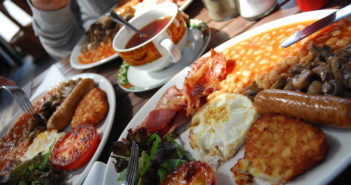 How Brexit will affect each ingredient of the full English breakfast