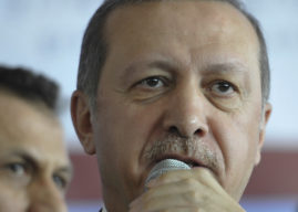 Turkey election: Erdogan consolidates power