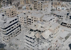 """Syria: UK and US should """"come clean"""" about civilian casualties in Raqqa campaign against Islamic State"""