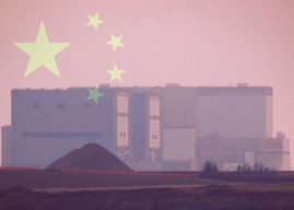 As Brexit looms, China sees its chance to invest in a desperate Britain