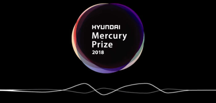 Mercury Music Prize Nominees 2018 revealed