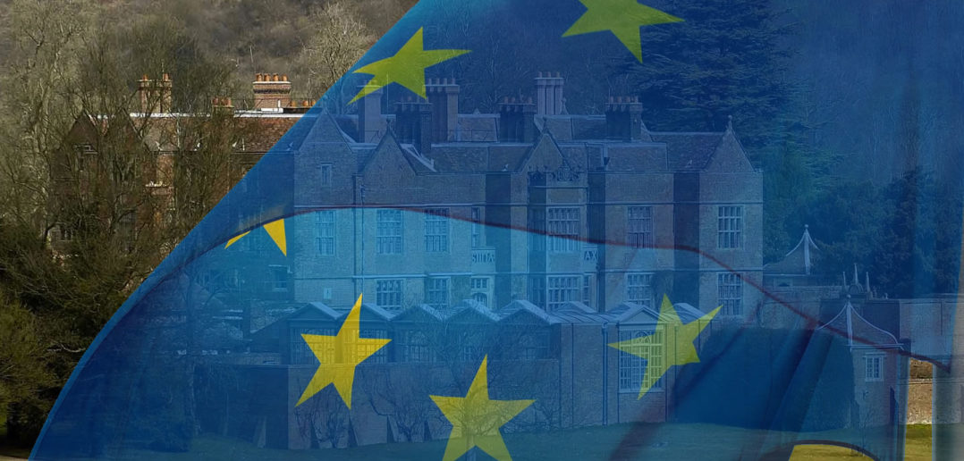 Brexit Chequers deal
