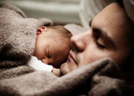 Working parents demand a better deal on shared parental leave