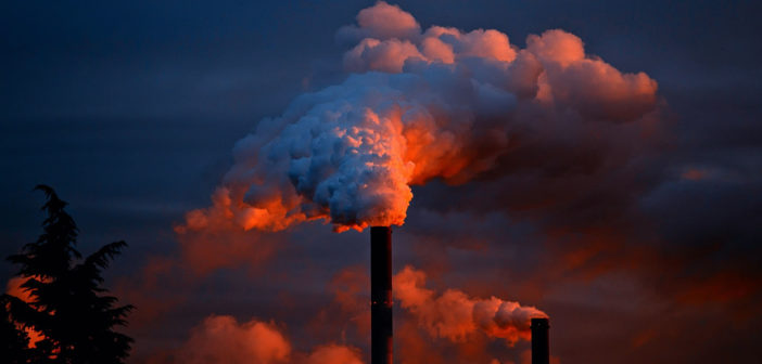 Industry and pollution