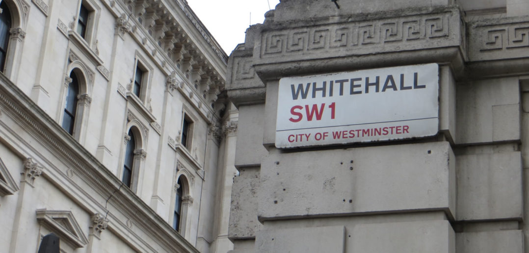 Whitehall, Westminster