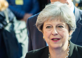 Theresa May defeats Brexit plotters – what happens now?