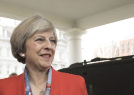 Tory chaos: Theresa May to face vote of no confidence from Conservative MPs