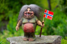 Norway troll