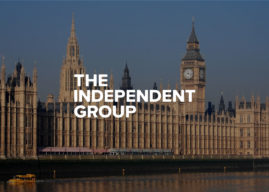 The Independent Group: A huge statement against Brexit tribalism that could change British politics