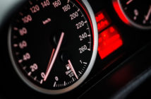 Car / Driving / Speedometer