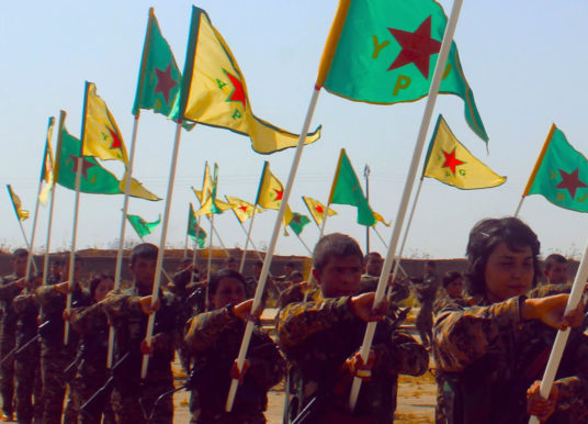 What Donald Trump's decision to abandon Kurdish fighters in Syria means for the Kurds, Assad and Russia