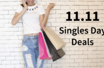 11.11 - Singles Day Deals