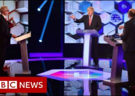 Boris Johnson and Jeremy Corbyn's final election debate: academic experts on their claims