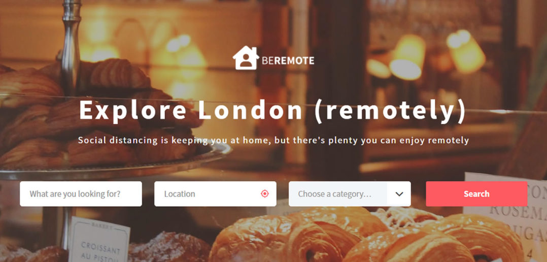 Be Remote