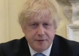"Boris Johnson tells furious public to ""move on"" without apology for Cummings scandal"