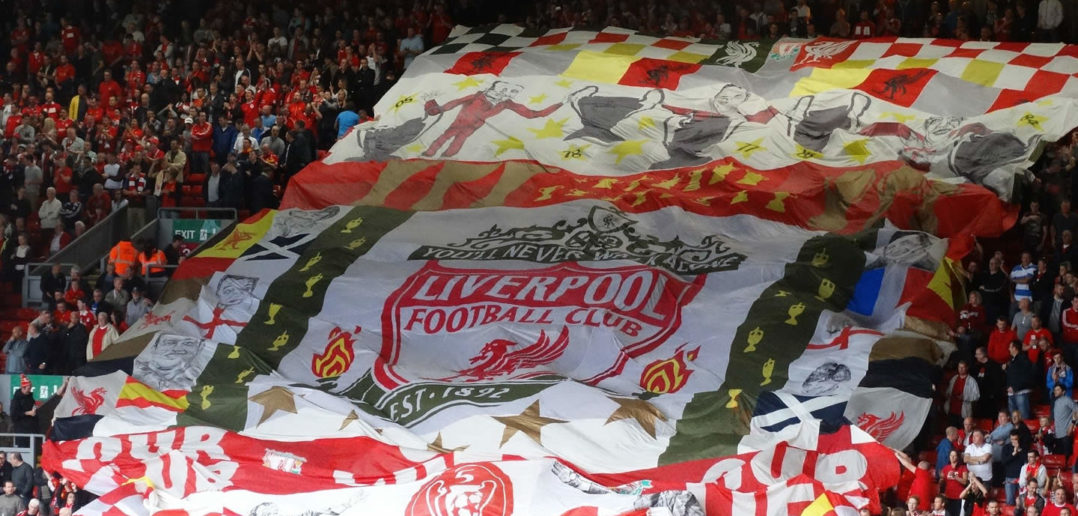 Anfield, Liverpool FC