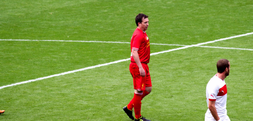 Robbie Fowler, Liverpool FC